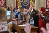 El pleno aprueba para 2021 unos presupuestos que apuestan por la recuperación