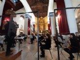 Aprueban la adenda al convenio suscrito con la Agrupación Musical por 10.000 euros para 2020
