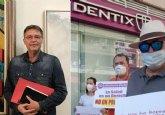 Saorín informa de la tramitación de once reclamaciones de afectados por el cierre de DENTIX