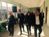 El nuevo consultorio de Zeneta ofrece una mejor atención sanitaria a 1.800 personas