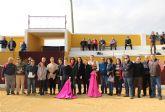 I Tentadero Solidario de Torre Pacheco