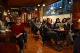 Cambiemos Murcia organiza un taller para prevenir la violencia machista en el trabajo