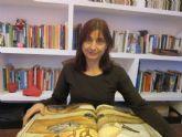 Monica Rodriguez inicia el ciclo de encuentros con los finalistas del Premio Hache