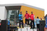 Centenares de corredores participan en la tercera edición de la Trail ´El Romero´ en Bullas