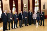 Renovación de los miembros del Consejo Económico Administrativo