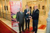 La Copa Challenge Ciudad de Cartagena alcanza este mes de febrero su LXVII edicion