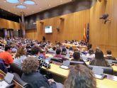 El Ayuntamiento de Cartagena participa en la Comision de Derechos de la Infancia y Adolescencia del Congreso de los Diputados