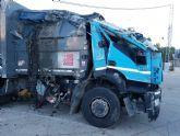 Cambiemos Murcia pide una auditoría que analice el mantenimiento de los vehículos de limpieza de Cespa