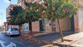 El PSOE critica que Guillén presuma de la poda de naranjas en el centro de Murcia 'mientras abandona deliberadamente a las pedanías'