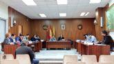El Ayuntamiento muestra su apoyo a las Fuerzas y Cuerpos de Seguridad del Estado como garantes del Estado de Derecho así como su equiparación salarial