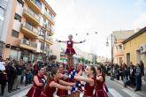 Sorteado el orden de desfile de las peñas de carnaval locales