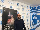 El II Festival de Teatro Amateur 'Francisco Rubio' abre el plazo de inscripción hasta el tres de marzo