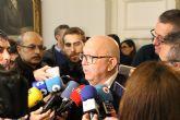 Cs acusa a Educación de meter a Cartagena en el furgón de cola del plan para la retirada de amianto en los centros