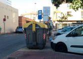 Ahora Murcia demanda soluciones a Lola Sánchez ante los 'continuados' problemas de inseguridad en Aljucer