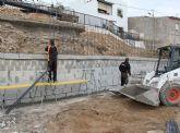 Destinan 100.000 euros a la mejora de la accesibilidad en el casco histórico de Puerto Lumbreras