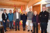 Ayuntamiento  y asociaciones de servicios sociales renuevan su convenio para atender a personas necesitadas y dependientes