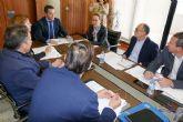 La alcaldesa de Cartagena defiende ante la FMRM la necesidad de mejorar la financiacion local