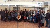 Familia destina más de 200.000 euros para 18 plazas en el centro de día para personas con enfermedad mental del Valle de Ricote