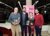 Nicolas Castellano presento Me llamo Adou en Cartagena Piensa
