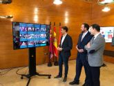 El Pleno del Ayuntamiento de Murcia se podrá ver en cualquier dispositivo móvil, tablet o sistema de televisión Smart TV