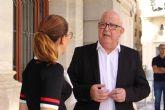 Ciudadanos niega que el Gobierno del PSOE tenga una estrategia propia para la dinamización comercial de Cartagena