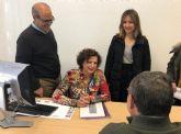 El Ayuntamiento acerca y agiliza la atención social a los murcianos