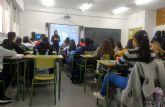 Más de 900 alumnos de Las Torres de Cotillas se formarán para prevenir el absentismo escolar