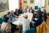 Servicios Sociales destaca la coordinación con los colectivos para la gestión de la ola de frío