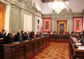 MC: ´La Trinca´ censura a la oposición negándoles su legítimo derecho a la representación de los cartageneros