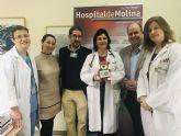 El Hospital de Molina y EUCONSA se unen en su compromiso con los #ODS