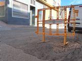Aprueban iniciar el contrato para renovar las redes de agua potable y alcantarillado y restitución de aceras en la calle Teniente Pérez Redondo