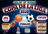 El Ayuntamiento de Molina de Segura organiza la  cuarta edición de la Copa de las Ligas Municipales 2019-2020