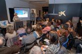 Servicios Sociales participa en la presentación del programa de ayudas de La Obra Social la Caixa para 2020