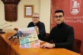 Sendalhama 2020 saldr� fuera de la Regi�n de Murcia por su 10� aniversario