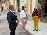 El Ayuntamiento celebra cerca de 100 bodas civiles durante 2020