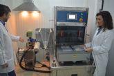 La Politécnica de Cartagena patenta un método de descontaminación superficial de alimentos que aumenta su vida útil