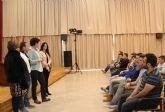 Comienza un programa mixto de empleo y formación que permitirá la contratación de 15 jóvenes desempleados en Puerto Lumbreras