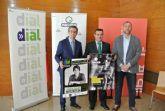 Los murcianos podrán asistir gratis al concierto de Carlos Baute del próximo viernes