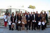 15 alumnos de entre 25 y 54 años obtienen el Certificado de Profesionalidad de Operaciones Auxiliares de Servicios Administrativos y Generales