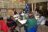 Cuatro empresas optan al proyecto de puesta en valor del Santuario de la A�nsula II del Foro Romano