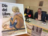 Organizan un amplio programa de actividades dirigidas a todos los públicos durante el mes de abril para conmemorar el Día del Libro