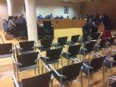El Pleno aprueba formalizar una operación de crédito de 8,4 millones de euros con cargo a los Fondos de Ordenación