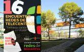 Torre-Pacheco participa en el 16 encuentro redes de telecentros 'Formación para la e-inclusión'