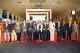COEC asiste a la inauguración de la feria de tecnología agrícola Fame Innowa