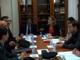 La Junta Local de Seguridad Ciudadana de Molina de Segura hace un balance positivo de la situación durante el último año en el municipio