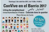 Cartagena celebra su III Accion Global Ciudadana con actividades para la convivencia y cohesion social