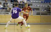 PREVIA DERBI REGIONAL- Jª 27 LNFS - ElPozo Murcia FS vs Bodegas Juan Gil Jumilla FS