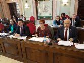 El Ayuntamiento de Murcia creará un equipo de auditoría interna para el control económico y financiero del gasto municipal a propuesta del PSOE