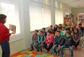 La Red Municipal de Bibliotecas de Puerto Lumbreras atrae a nuevos socios