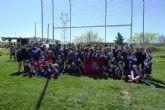 Disputado el V Campeonato de Escuelas de Rugby en La Asomada
